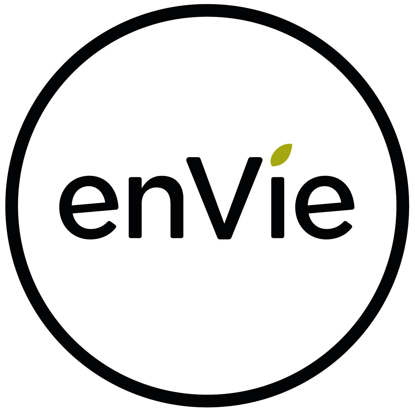 Logo enVie Atelier | Nos soupes, onze soepen, our soups