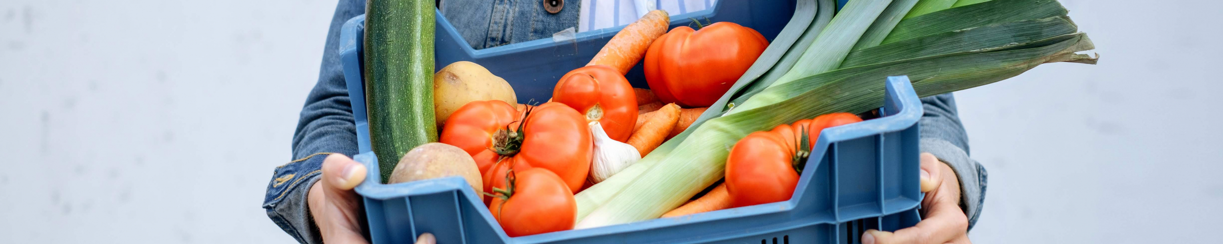 Fight against food waste